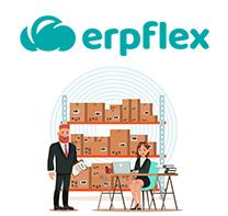 Curso ERPFlex Compras e Estoque